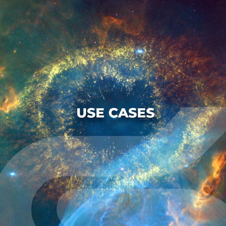 Resources: Use Cases