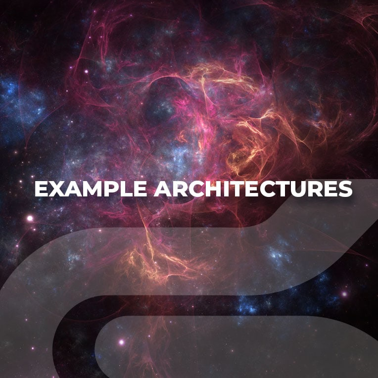 Resources: Example Architectures